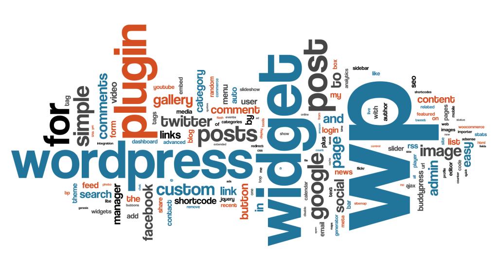 Wp words