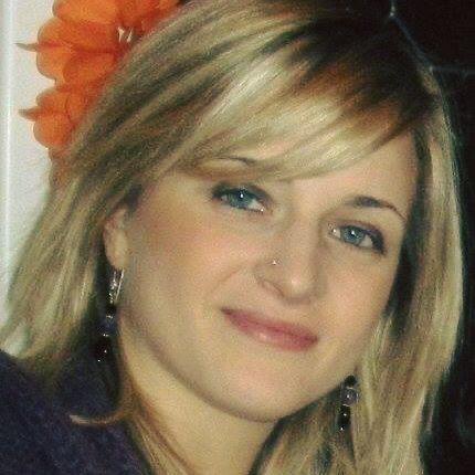 Laura Mirona