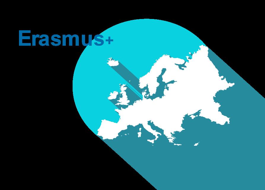 Erasmus-europa