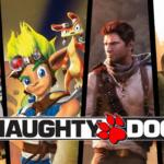 Naughty Dog: una storia di successo